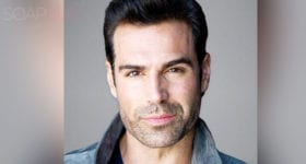 Jordi Vilasuso The Young and the Restless