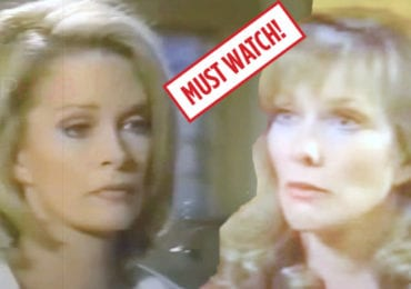 Days of our Lives Marlena and Laura