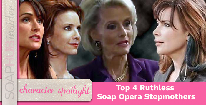 Top four wicked stepmothers Insider