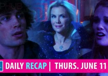 The Bold and the Beautiful Recap June 11 2020