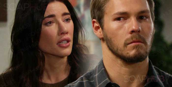 The Bold and the Beautiful Steffy Liam