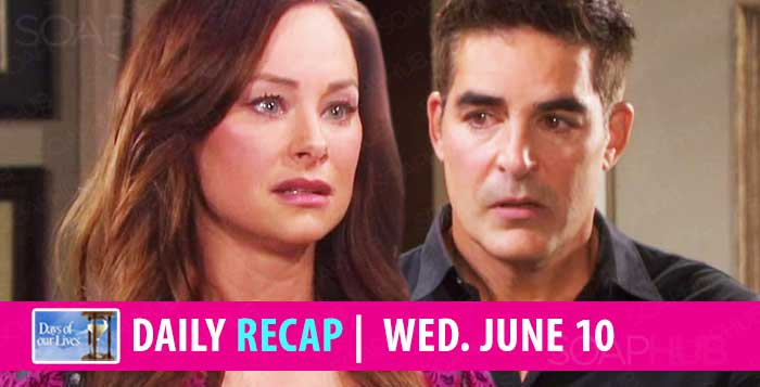 Days of Our Lives Recap June 10 2020