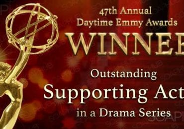 Daytime Emmy Award for Outstanding Supporting Actor