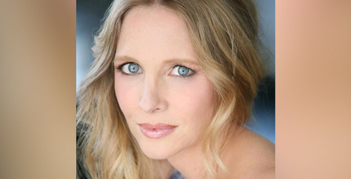 Lauralee Bell The Young and the Restless