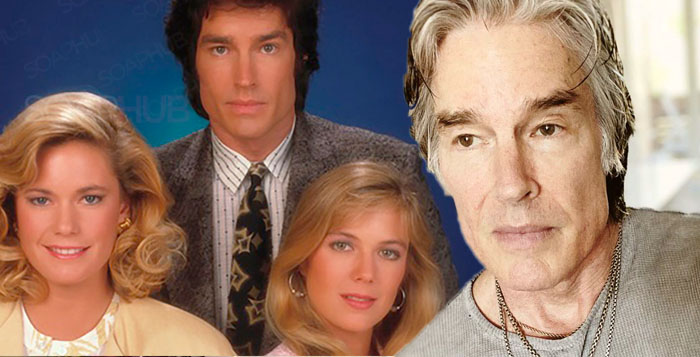 The Bold and the Beautiful Ronn Moss