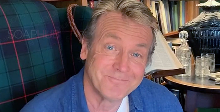 The Young and the Restless Doug Davidson