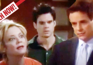 The Young and the Restless Gloria, Kevin, Michael