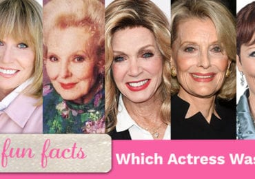 Which General Hospital Actress Played A Nun In An Elvis Presley Film