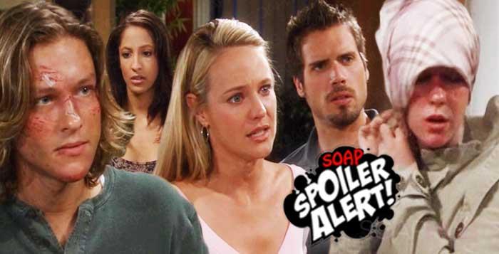 The Young and The Restless Spoilers June 10 2020