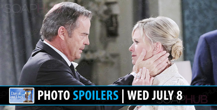 Days of Our Lives Spoilers July 8