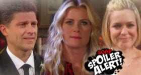 Days of Our Lives Spoilers Preview