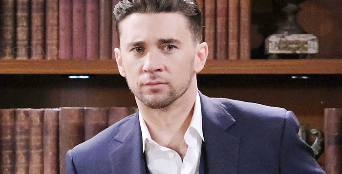 Days of our Lives Chad