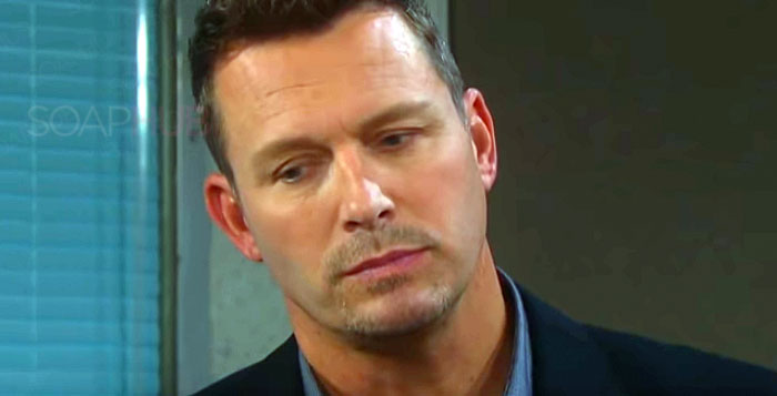 Days of our Lives Eric Martsolf