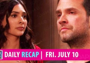 Days of Our Lives Recap July 10 2020