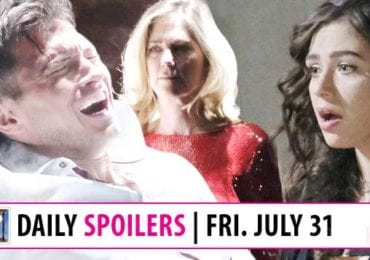 Days of Our Lives Spoilers July 31 2020