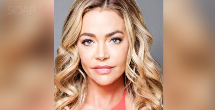 Denise Richards The Bold and the Beautiful