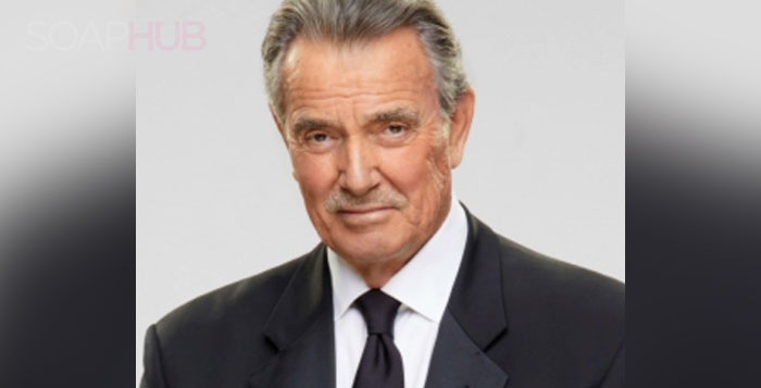 Eric Braeden The Young and the Restless