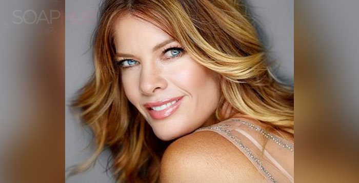 Michelle Stafford The Young and the Restless