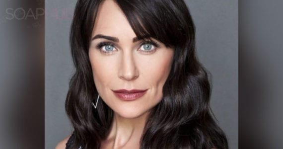 Rena Sofer The Bold and the Beautiful