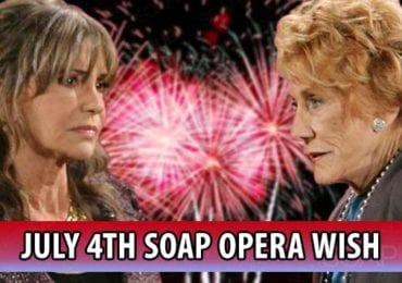 The Young and the Restless July 4 2020