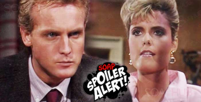 The Young and the Restless Spoilers August 3 2020