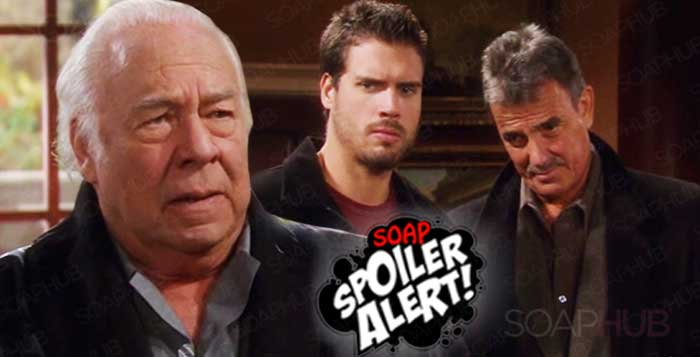 The Young and the Restless Spoilers July 31 2020
