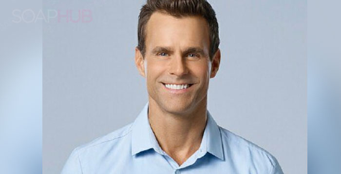 Everything You Need to Know About Cameron Mathison, GH's New Drew