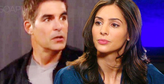Days of our Lives Rafe and Gabi