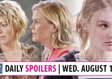 Days of Our Lives Spoilers August 12 2020