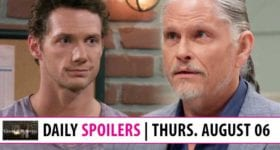 General Hospital Spoilers for August 6, 2020