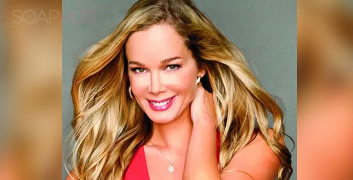 Jennifer Gareis The Bold and the Beautiful