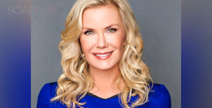 Katherine Kelly Lang The Bold and the Beautiful