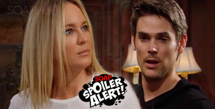 The Young and the Restless Spoilers August 13 2020
