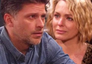 Eric and Nicole Days of Our Lives