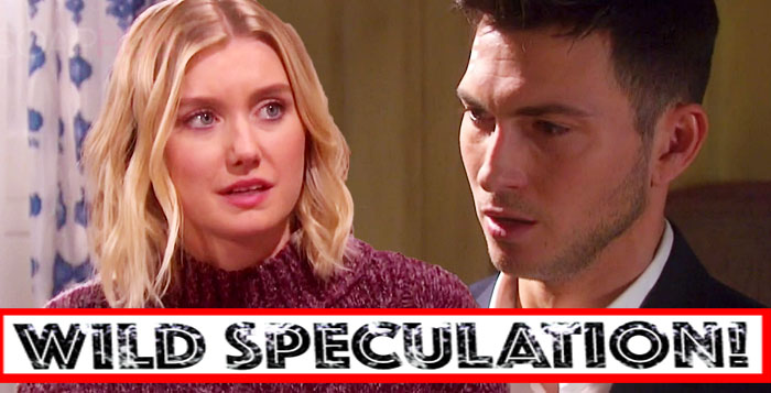 Days of our Lives Spoilers Claire and Ben