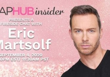 Eric Martsolf Fireside Video Chat
