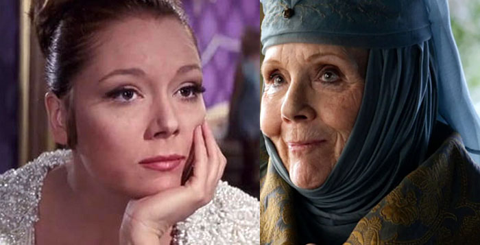 Game of Thrones Diana Rigg