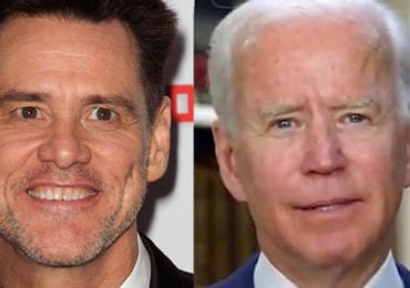 Saturday Night Live Jim Carrey and Joe Biden
