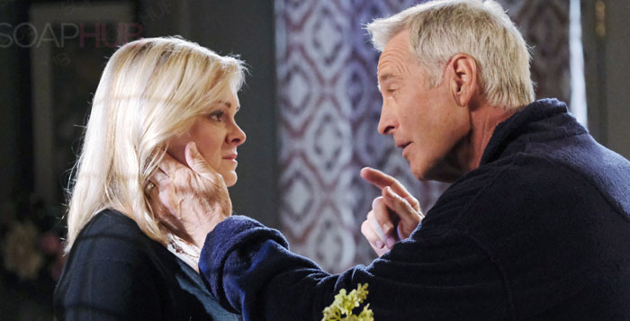 Days of our Lives Martha Madison and Drake Hogestyn