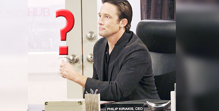 Days of our Lives Philip