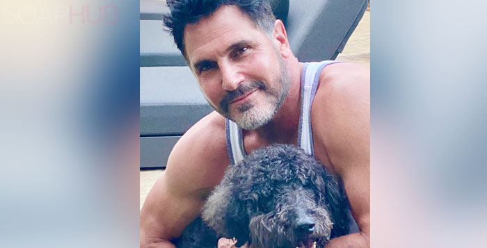 Don Diamont The Bold and the Beautiful