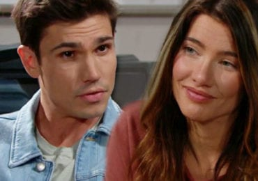 Finn and Steffy The Bold and the Beautiful