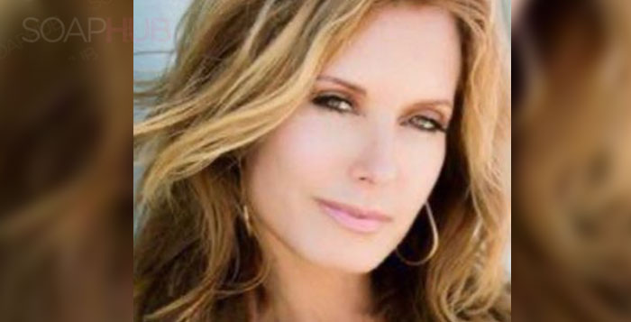 Tracey Bregman The Young and the Restless