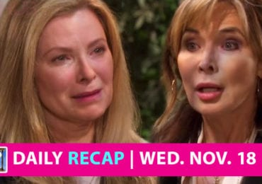 Days of Our Lives Recap November 18 2020