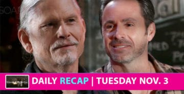 General Hospital Spoilers: Nelle and Julian Hit the