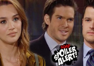 The Young and the Restless Spoilers November 23 2020