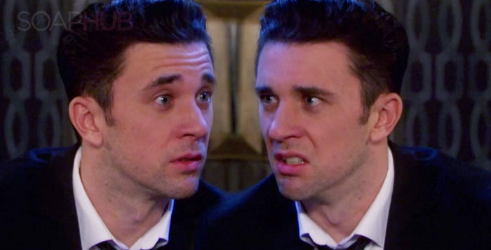 Billy Flynn Days of Our Lives