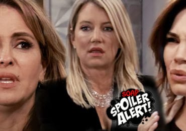 General Hospital Spoilers Preview January 18 2021