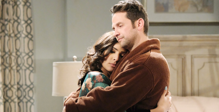 Days of our Lives Gabi and Jake tribute