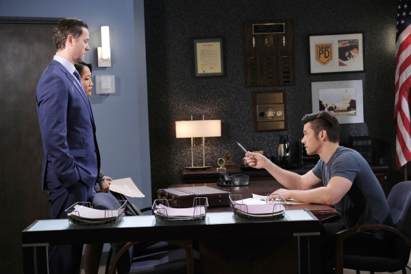 DAYS spoilers for August 16 – August 20, 2021
